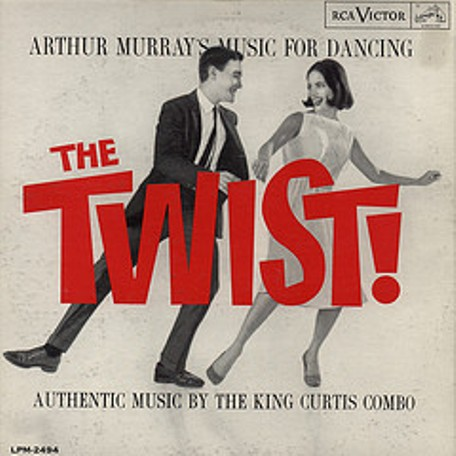 The-Twist-Dance