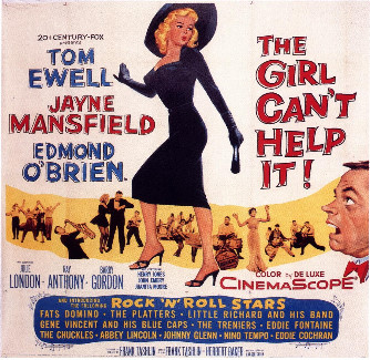 girl_can_t_help_it poster