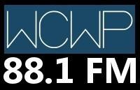 WCWP logo
