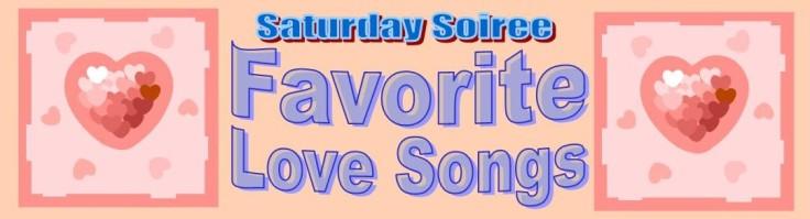 Soiree Love Songs Survey