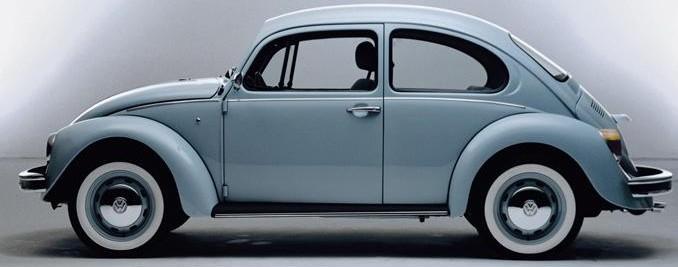 VW Beetle Orig
