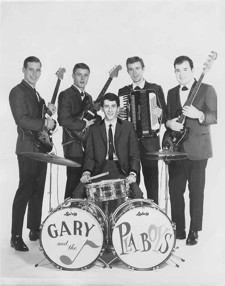 Gary Lewis Playboys