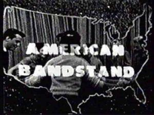 Bandstand 1957