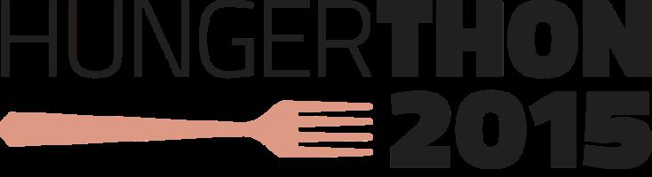 Hungerthon logo 30 yrs