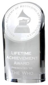 Grammy Lifetime Achievement