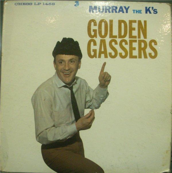 murray the k golden gassers