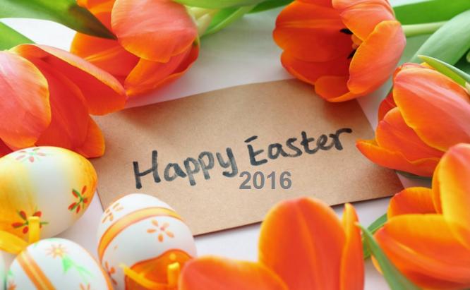 Easter 2016PB