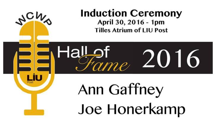 HOF Induction 2016