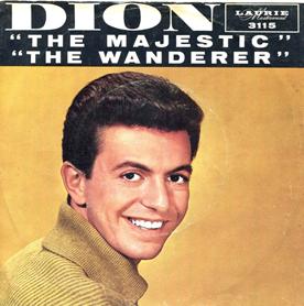 Dion Wanderer