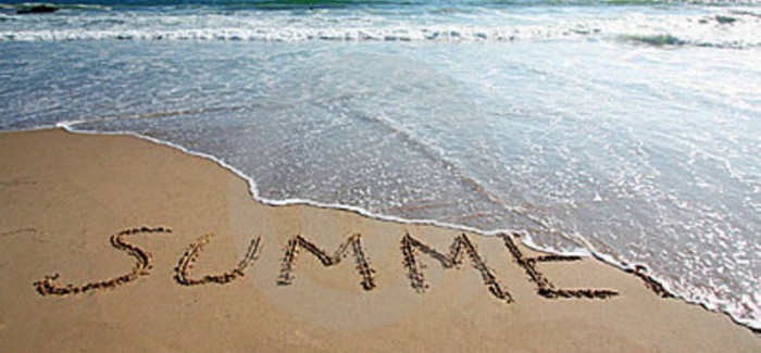 end summer